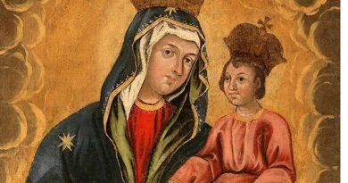 Выставка белорусских икон открывается в Ватикане