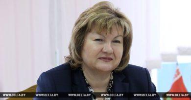 Ананич отмечает важную роль СМИ в информировании жителей Беларуси о задачах на пятилетие