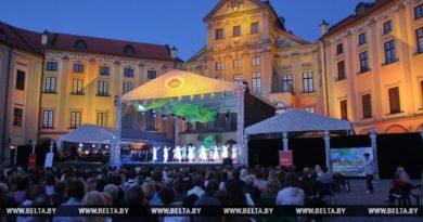 Несвиж приглашает на «Вечера в замке Радзивиллов» 24-26 июня