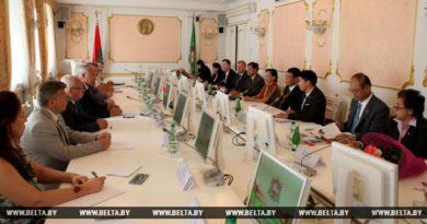 Обмен визитами послужит развитию разностороннего сотрудничества Беларуси и Таиланда — Понпеч Вичитчолчай