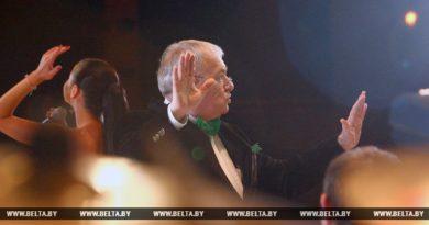 Телеверсии концертов оркестра под управлением Финберга выйдут в эфир к 70-летию маэстро