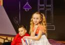 Новая детская программа телеканала «Беларусь 4. Могилев»