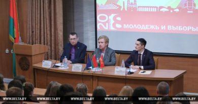 Ермошина: количество молодежи среди кандидатов в депутаты местных советов в крупных городах растет