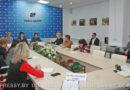 22 марта 2018 г. в Пресс-центре Дома прессы состоялась пресс-конференция на тему: «Развитие и совершенствование паллиативной помощи  детям и взрослым в Беларуси».