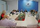 22 марта 2018 г. в Пресс-центре Дома прессы состоялась  пресс-конференция на тему:  «Научное обеспечение растениеводческой отрасли  агропромышленного комплекса Республики Беларусь».