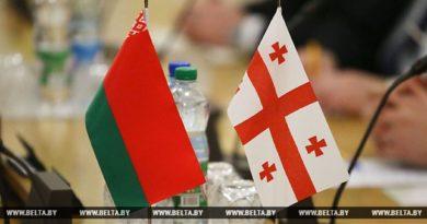 Визит Лукашенко, бизнес-форум и Дни Минска: что ждать от большого белорусского дня в Грузии