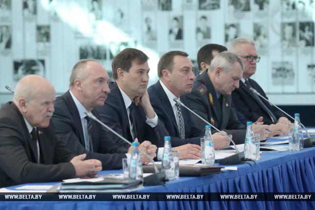 «Это здоровье нации и идеология» — Лукашенко о важности спорта как приоритета госполитики