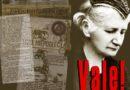 """""""Vale!"""" – што ў перакладзе на беларускую мову значыць """"Бывайце!"""""""