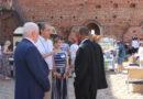 «Книжные встречи в Мирском замке» посвящены прежде всего историческим книгам