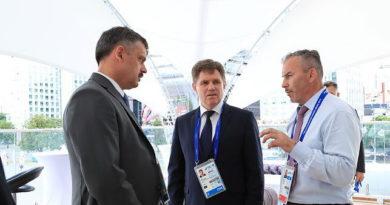 Игорь Петришенко: Все объекты к II Европейским играм готовы и оснащены всем необходимым