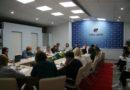 05.07|12.00 – в Пресс-центре Дома прессы состоялась пресс-конференция на тему: «Обеспечение продовольственной безопасности и улучшение питания в Беларуси»