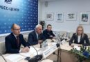 14 января 2020 г. в РУП «Дом прессы» состоялась пресс-конференция «Роль выставочной деятельности Республики Беларусь в продвижении имиджа страны за рубежом»