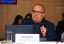 Николай Межевич: Критика БелАЭС со стороны Литвы — это во многом попытка сбить цену на будущую электроэнергию. А безопасность — лишь предлог