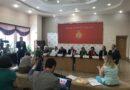 Пресс-конференция лауреатов Премии Союзного государства  в области литературы и искусства за 2019–2020 годы