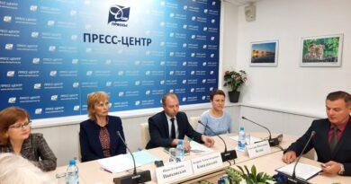 24.09 11.00 Пресс-конференция «Государственная поддержка многодетных семей в Беларуси. Льготы и социальные гарантии в 2020 году»