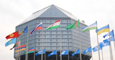 02.10 12.00 Круглый стол на тему: «Беларусь и страны СНГ: новый вектор развития в сфере культурного и гуманитарного сотрудничества»