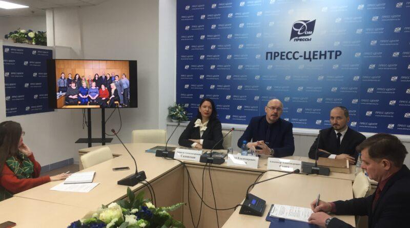 15 января 2021 года состоялась пресс-конференция «100-летний юбилей издательства «Беларусь»: прошлое, настоящее и будущее»