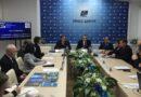 19 января 2021 года состоялась пресс-конференция «О подготовке и проведении XXVIIIМинской международной книжной выставки-ярмарки»