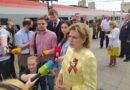 Марианна Щеткина: «Молодежная политика Союзного государства направлена, прежде всего, на укрепление традиционных ценностей»