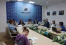 10 июня 2021 года состояласьпресс-конференция «Об организации проведения централизованного тестирования и вступительной кампании вучреждениях высшего, среднего специального ипрофессионально-технического образования в Беларуси»