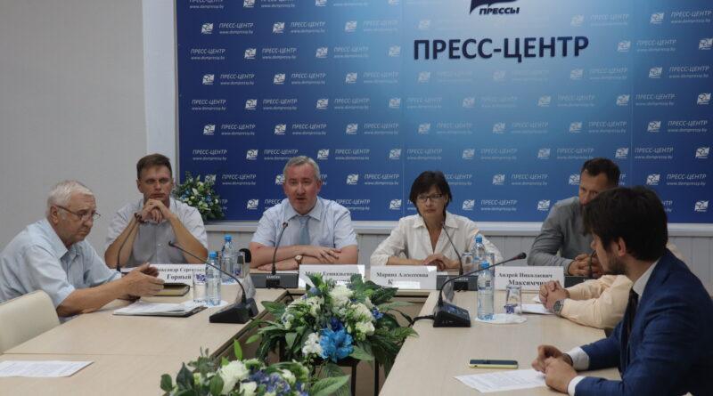 28 июля 2021 г. в 11.00  состоялся круглый стол на тему: «Чтобы помнили. Последняя военная операция на территории Беларуси в годы Великой Отечественной войны. Освобождение западных рубежей страны»