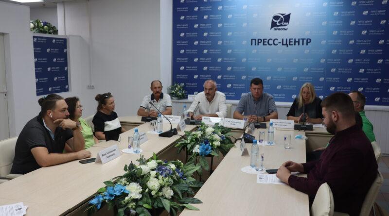 29 июля 2021 г. в 12.30 состоялась пресс-конференция, приуроченная к 35-летию со дня аварии на Чернобыльской АЭС «Техногенные и экологические катастрофы глазами белорусских художников».
