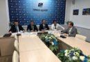 14 сентября2021 года состоялась пресс-конференция «День народного единства в историческом аспекте»